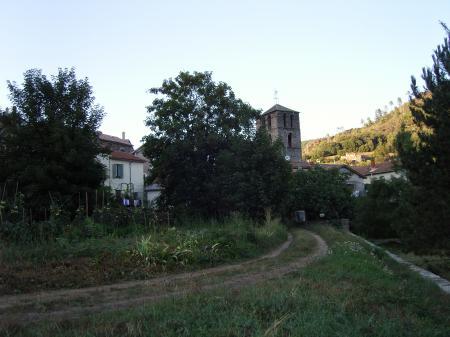 A Saint-Etienne Vallée Française
